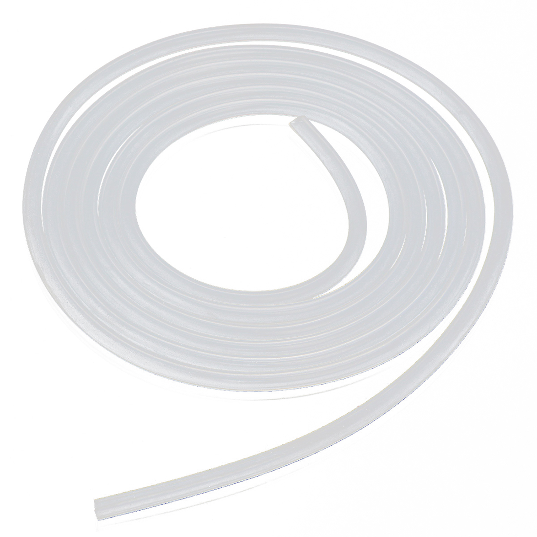 2 meter silicone tube silicone tube pressure hose highly flexible 5 * 7mm Food Grade Transparent Flexible Silicone Rubber Hose 5meters 12x18 transparent silicone rubber tube hose pipe food grade medical pipe100% virgin free shipping