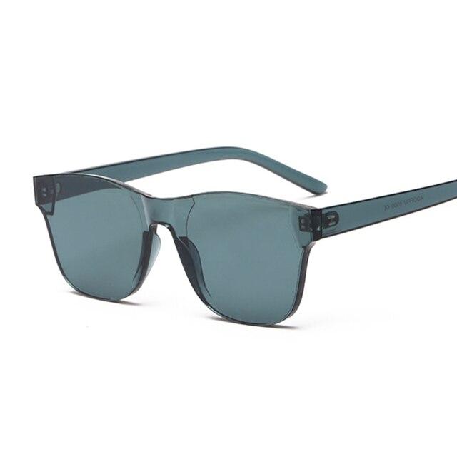 Okulary damskie Retro