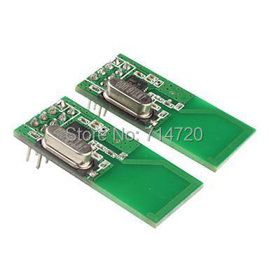APC220 Wireless Communication Module for ArduinoUSB