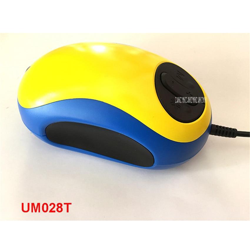 Zoom 5X-25X USB Digital Magnifier Electronic Reading Aid Low Vision Aids Desktop Mouse Camera Electronic Magnifier UM028T tamrac adventure zoom 5