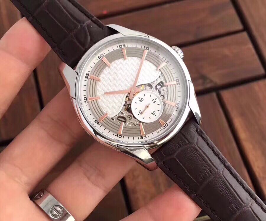 WC0783 Mens Watches Top Brand Runway Luxury European Design Automatic Mechanical Watch цена и фото