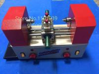 Free Shipping 220V Jewelry Tools Double Head Pearl Drilling Machine Two Way Beads Pearl Holing Machine jewelery tools