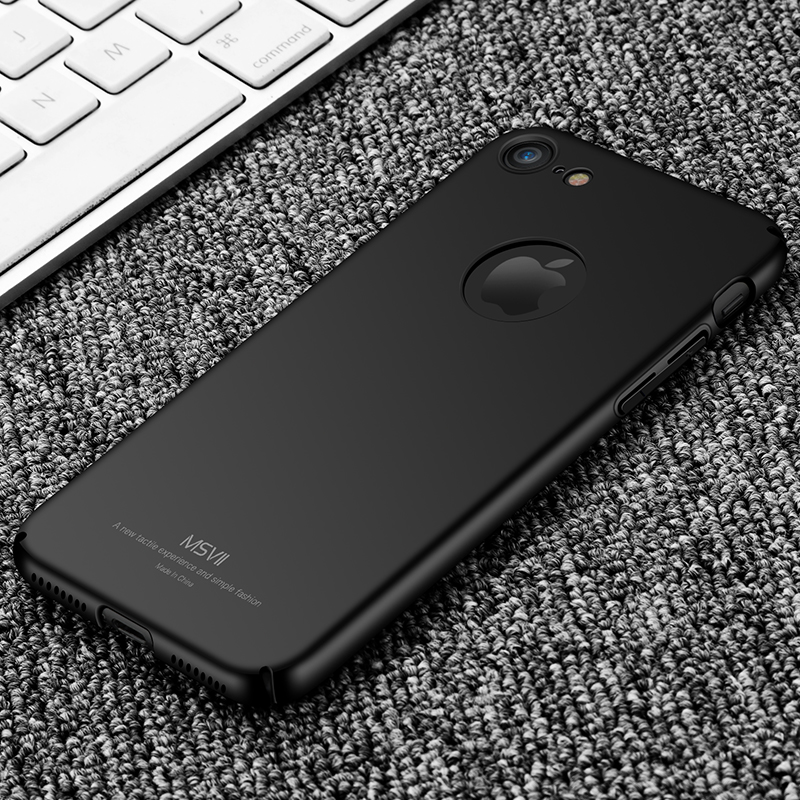IPhone 7 üçün Orijinal MSVII Case, iPhone 7 üçün Plus Lüks - Cib telefonu aksesuarları və hissələri - Fotoqrafiya 4