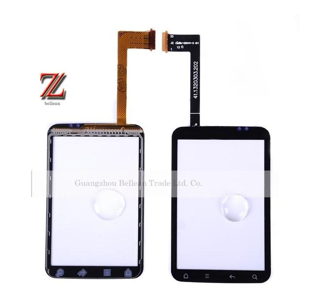 For HTC Wildfire S G8S A510E G13 touch screen digitizer New and original MOQ 1PCS free shipping china post 15-26days with tool