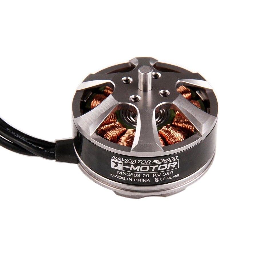 все цены на T-Motor MN3508 380KV/580KV/700KV 3-6S Brushless Motor for RC Dorne FPV Quadcopter Hexacopter онлайн