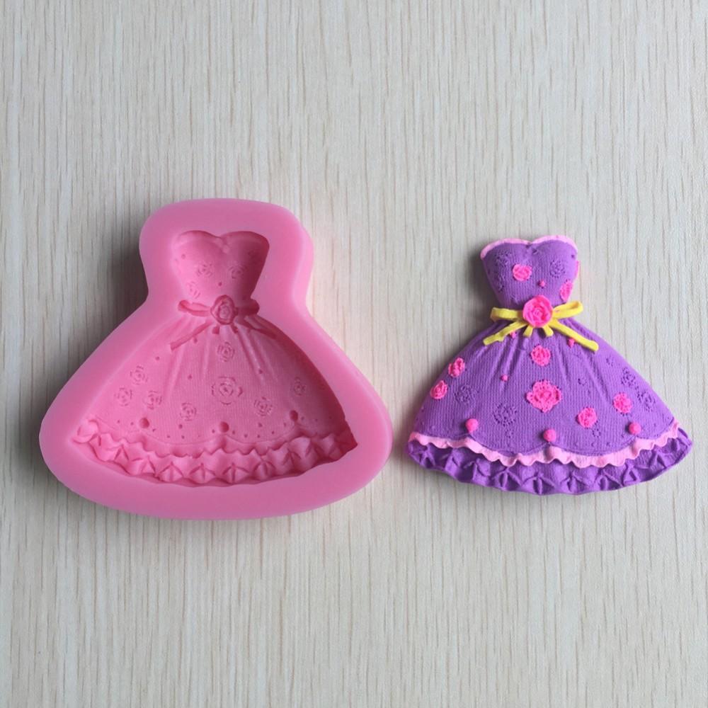 Lujo Vestido De Boda Cupcake Friso - Ideas de Estilos de Vestido de ...