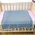 Cotton Baby Blankets 80x80cm Air Conditioning Blanket Newborn Swaddle Wrap Super Receiving Blanket Manta Bebes Cobertor Bebes