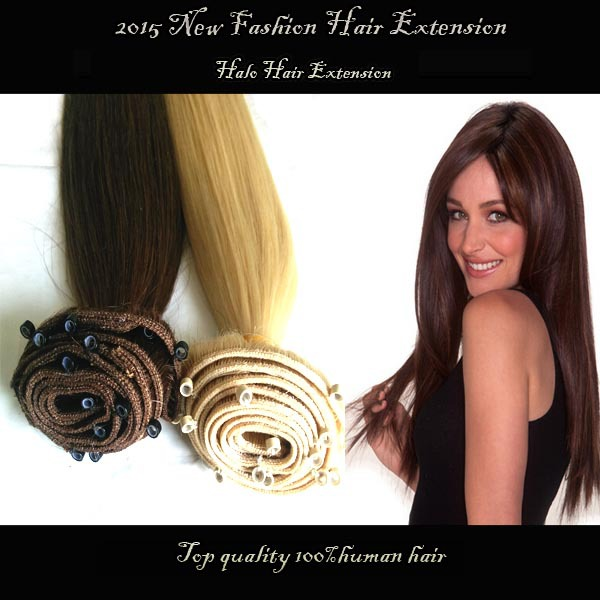 Factory Price Cheap Top Quality Human Remy Hair Micro Bead Hair