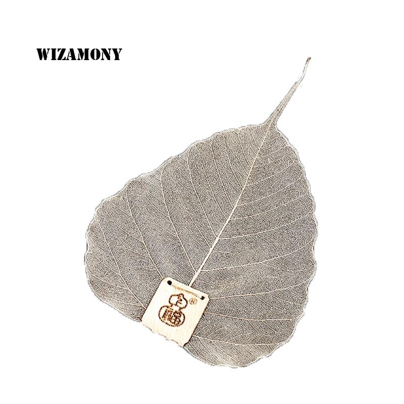 Купить с кэшбэком 1pcs !! WIZAMONY Bodhi Leaf Tea Filter Creative Net Kong fuTea Accessory Chinese Tea Set Teapot Tea Cup Strainers
