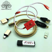 2019 Новый mrt ключ инструмент с кабель edl + umf все в 1 загрузочный кабель для huawei p20, p20pro, mate RS, Honor 10, Honor Play
