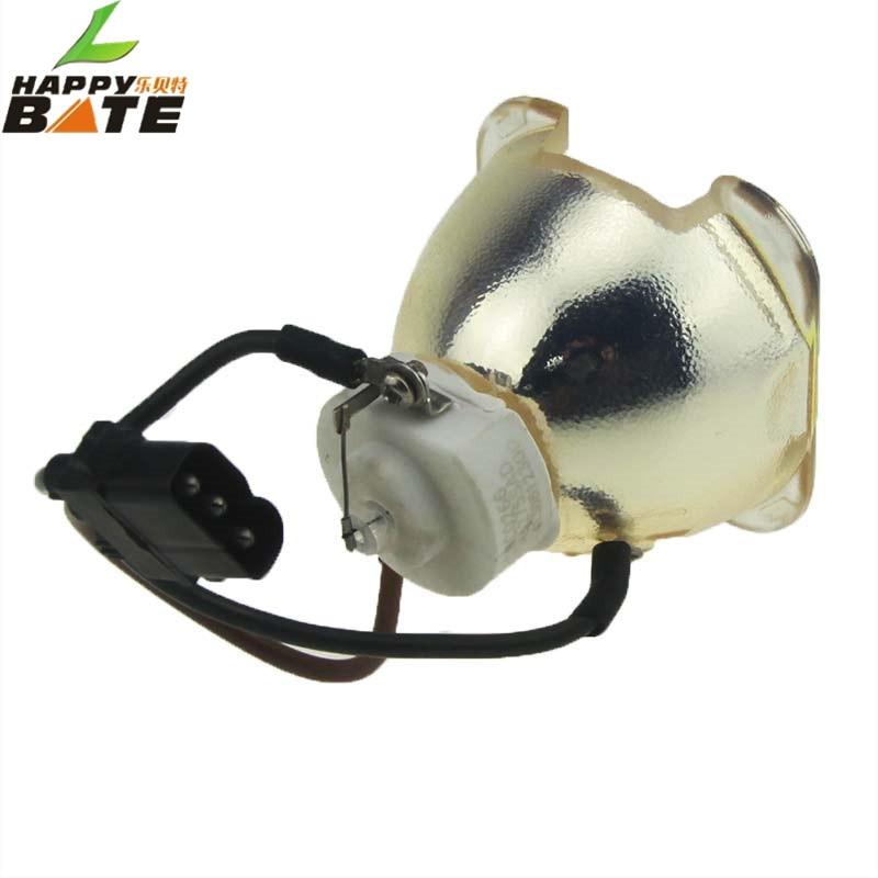 VLT-XD8000LP Bare Lamp For M itsubishi WD8200U/XD8100U/UD8400U/UD8350U/GX-8000/WD8200/XD8000U Projectors happybate