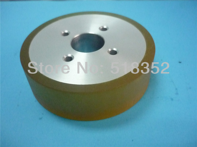 Charmilles Tension Roller / Pulley OD80mm for WEDM-LS Wire Cutting Machine Part
