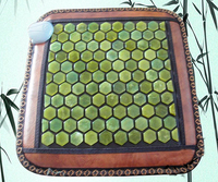 Hot Style Professional Jade Massage Cushion 45cm*45cm Free Shipping