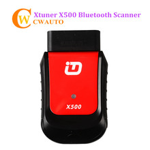 XTUNER X500+ V4.0 Bluetooth Special Function Diagnostic Tool  Multi Languages Diagnostic Scanner