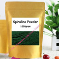 Organic Spirulina Em Pó 35.2 oz (1000 gram)