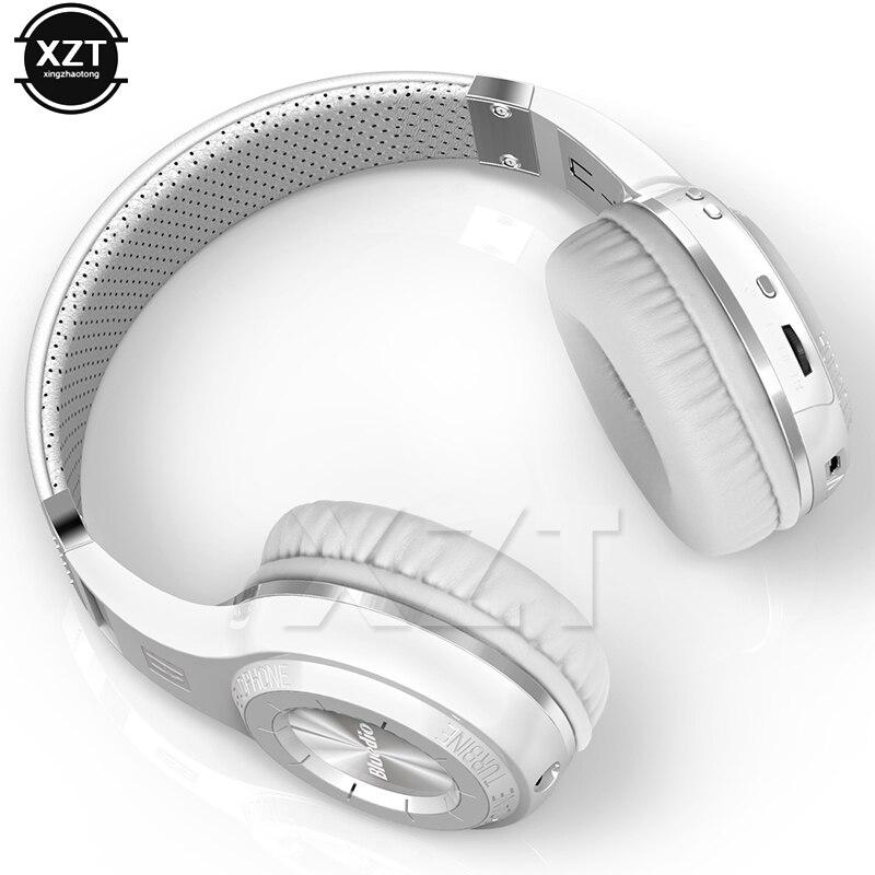 High Quality Original Bluedio HT Shooting Brake Bluetooth Headphone BT4 1Stereo Bluetooth Headset Wireless Headphones For
