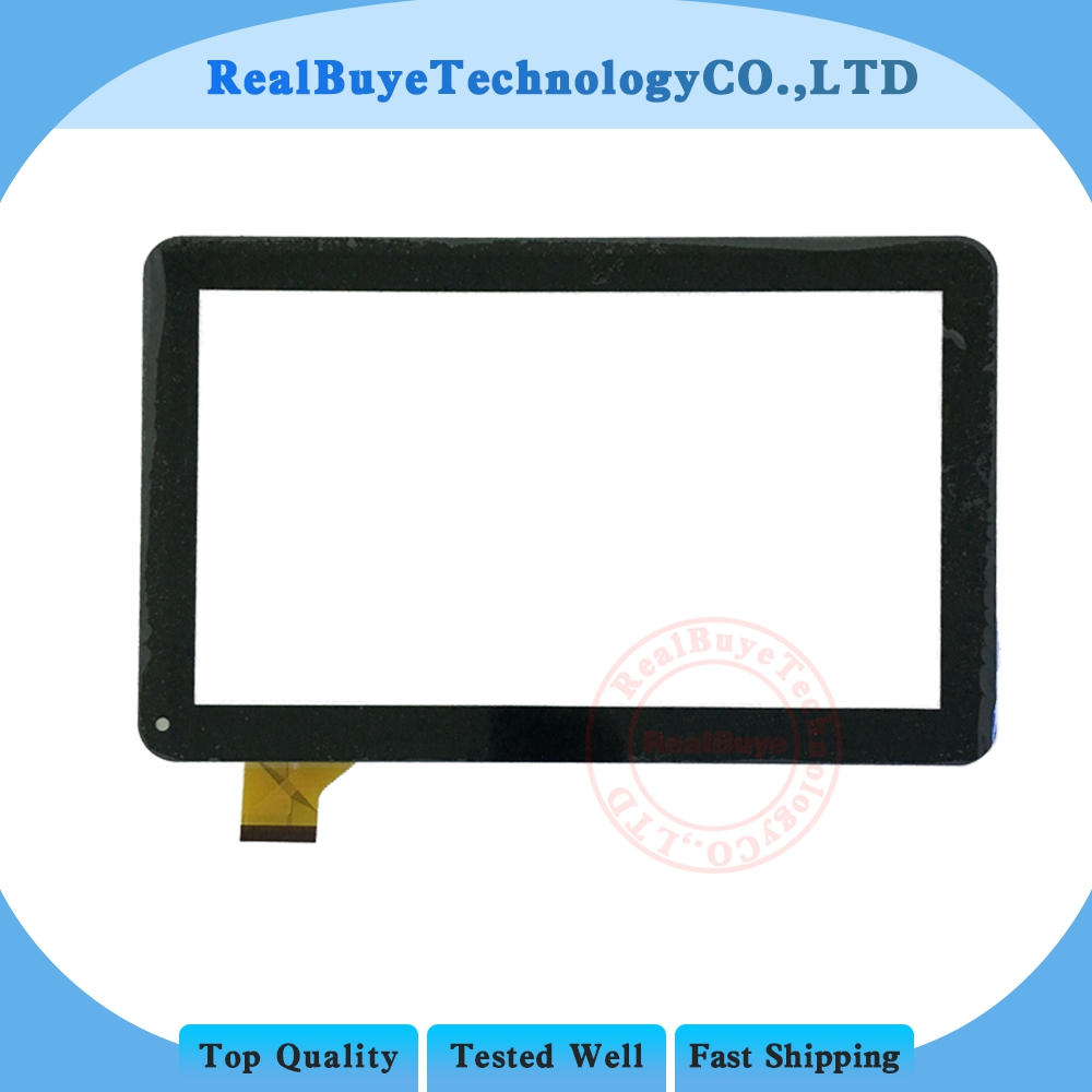A+ Capacitive touch screen For 10.1 inch Supra M12CG 3G Tablet XN1530 panel digitizer glass Sensor replacement 257x159mm a new 7 inch tablet capacitive touch screen replacement for pb70pgj3613 r2 igitizer external screen sensor