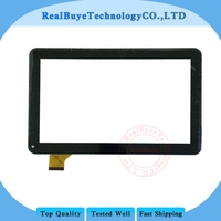 A Capacitive Touch Screen For 10 1 Inch Supra M12CG 3G Tablet XN1530 Panel Digitizer Glass