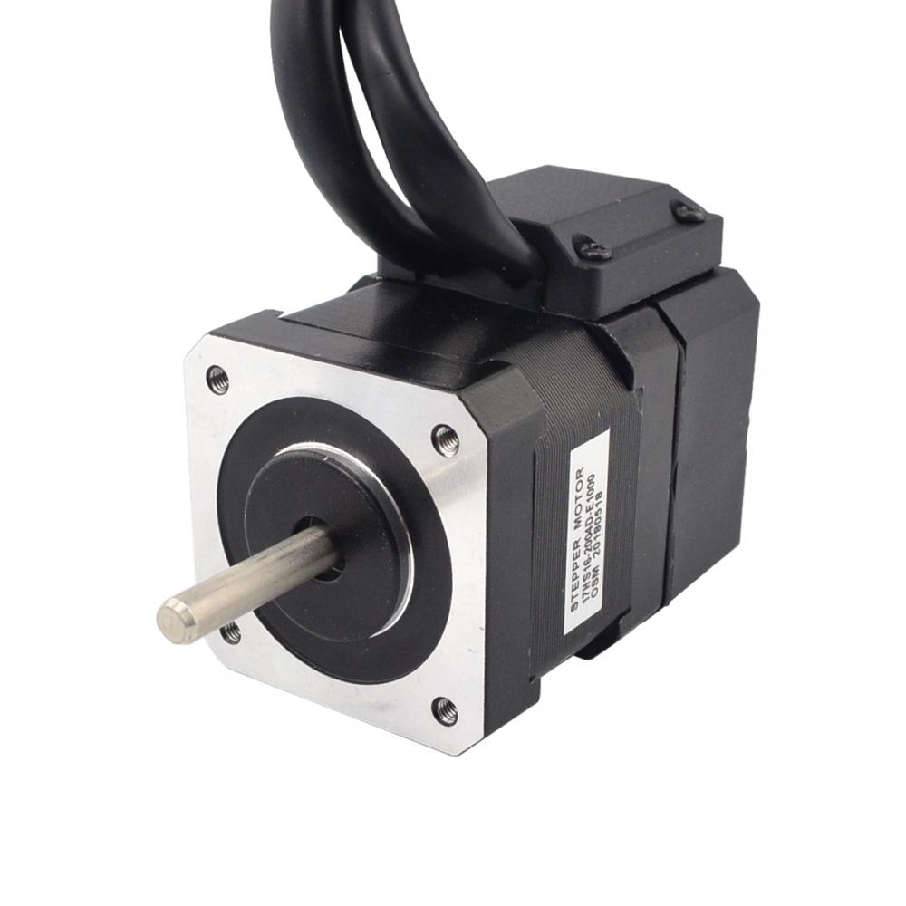 Nema 17 Closed Loop Stepper Motor 45Ncm Encoder 1000CPR 2A 42 Motor Nema17 Step MotorNema 17 Closed Loop Stepper Motor 45Ncm Encoder 1000CPR 2A 42 Motor Nema17 Step Motor