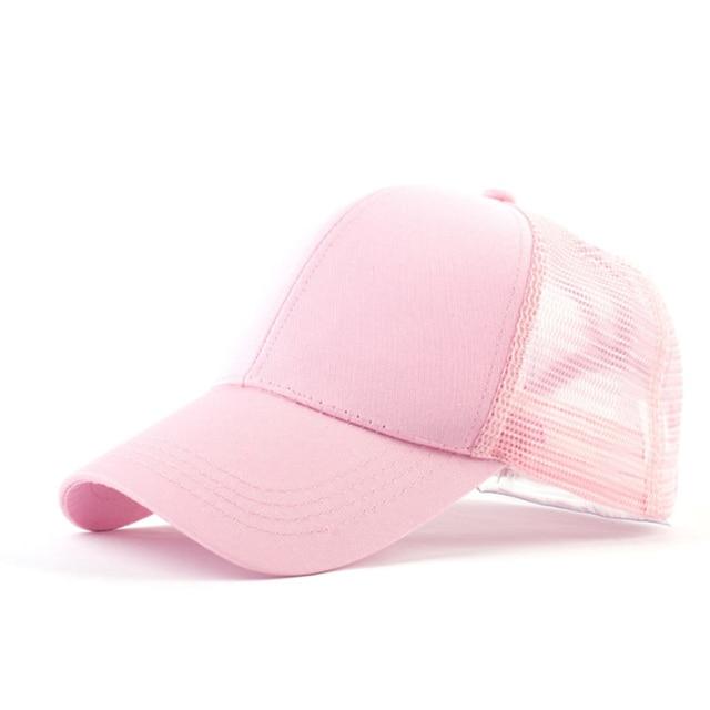Pink Baseball net 5c64f225d73cc