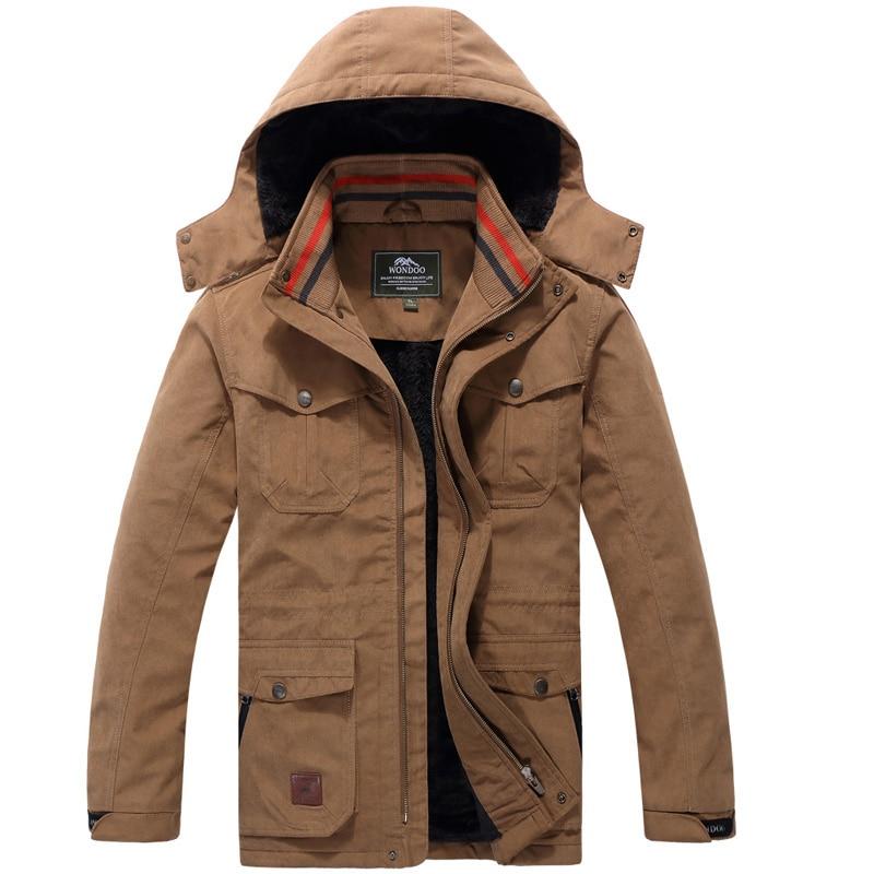 Mens dress winter overcoats