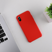 Чехол для iPhone X чехол Cute Nillkin Мягкий Гладкий силикон телефон протектор Shell для IPhone X Капа 5.8 дюймов Бесплатная доставка
