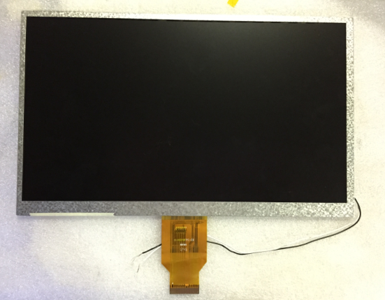 free shipping original 10.1 inch LCD screen original cable number: H-H10118FPC-C0 free shipping originalnew 9 inch lcd screen cable number fvi900c001 50a
