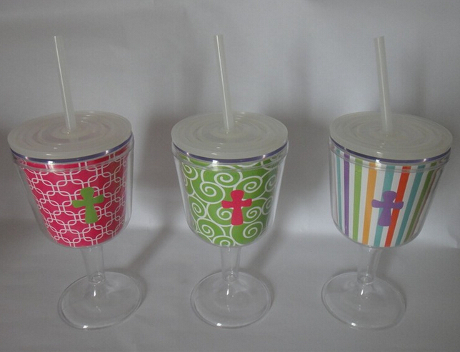 Wine Tumblers Plastic Promotion Shop For Promotional Wine