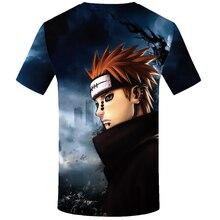 Naruto T-Shirt #12