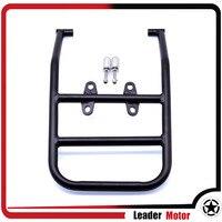 Fit For SUZUKI DRZ 400S 00 19 DRZ 400SM 05 19 DRZ 400E DRZ400E 00 19 rear tail rack top box case suitcase carrier board