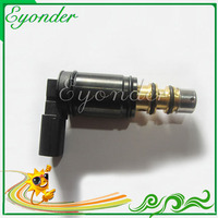 A/C AC Air Conditioner refrigerant Compressor Electronic Solenoid Control Valve for AUDI A4 SEAT Cordoba Volkswagen Polo 1.2 2.5