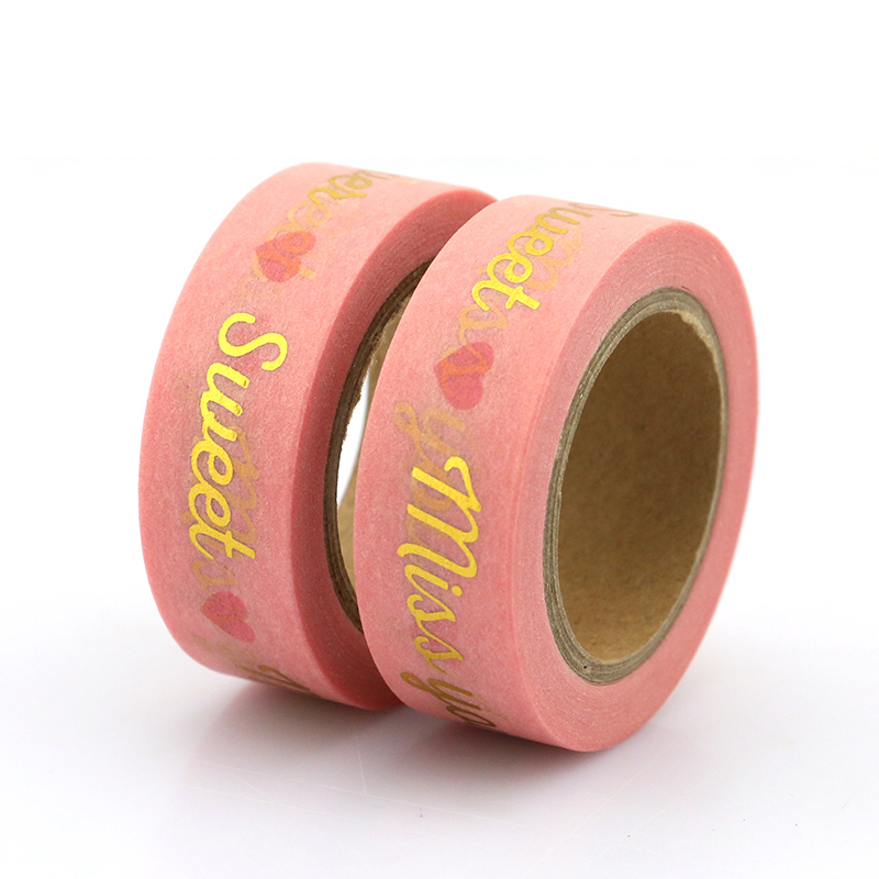 Love Washi Tape 1