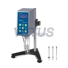 Buy online Digital Viscometer Viscosity Meter SNB-1