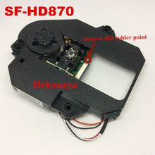 Laser-Head-Lens Optical-Pick-Ups SF-HD870 HOP-1200W Dv520-Mechanism