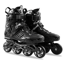 Professional Inline Skate Shoes Adult Roller Skates Men Women High Quality Sliding Free Style Skating Patins Ice Hockey Skates