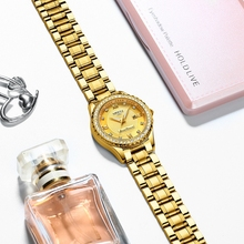 Luxury Fashion Women Watch Model 2