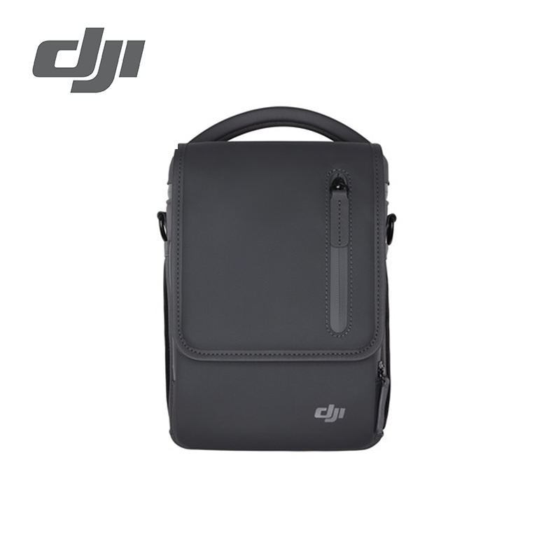 Original DJI Mavic 2 Shoulder Bag Carries Everything in the Fly More Kit Specially designed for DJI Mavic 2 Pro/Zoom dji mavic pro fly more combo
