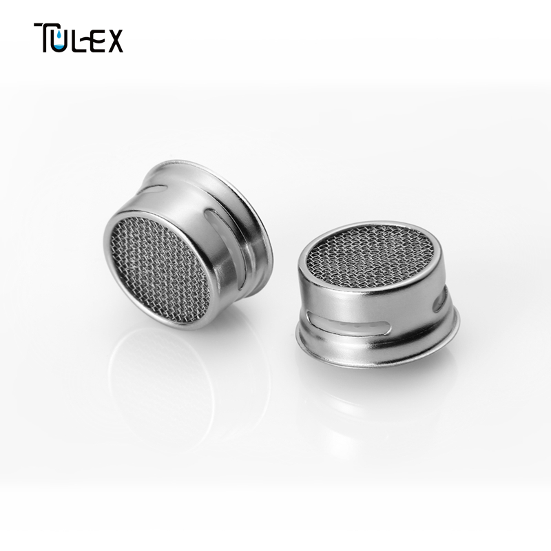 Faucet Aerator Spout Filter Bubbler Crane Aerator Accessories Core Part M24 F22 SUS 304 Eco Friendly