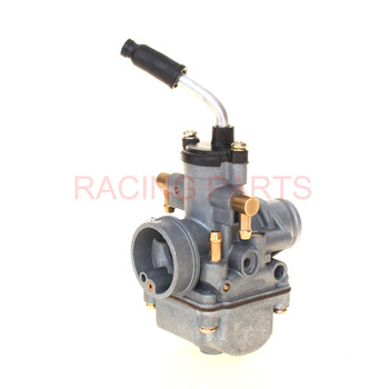 Carburador de alto rendimiento de 50cc para SX50 50SX 50cc JUNIOR 50CC SX 19MM, carburador aventura SENIOR