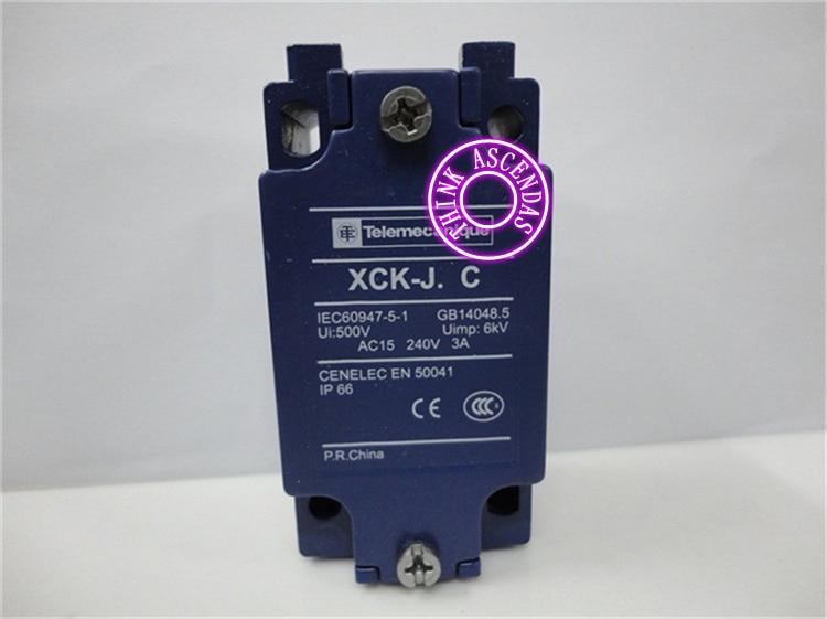 Limit Switch Original New XCK-J.C ZCKJ4C ZCK-J4C  xcmd2102l1 limit switch new