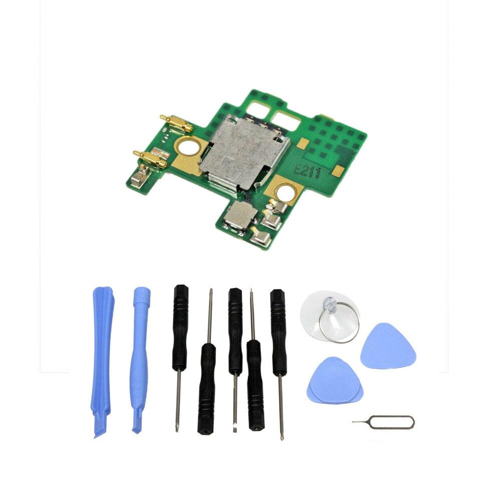 OEM Für Nokia Lumia 930 Sim Karte Leser Kartenleser Slot Modul Board flex kabel