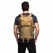 Barbarian Military Backpack
