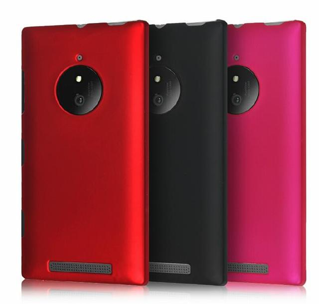 online store 6a5cf ccbc0 US $1.69 |For Nokia lumia 830 case cover, Freeshiping New 2014 Hybrid Hard  Plastic Back case for Nokia lumia 830 phone cases-in Half-wrapped Cases ...