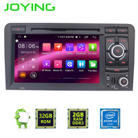 Latest 2GB RAM 32GB ROM Android 5 1 Car Stereo Player Steering Wheel Bluetooth FM AM