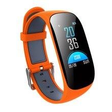 ФОТО original z17c smart watch fitness tracker smart bracelet heart rate  blood oxygen pedometer  sleep monitor sport smartwatch