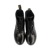 GGX pose big size 35-44 real leather women boots winter leisure stlish riding women shoes
