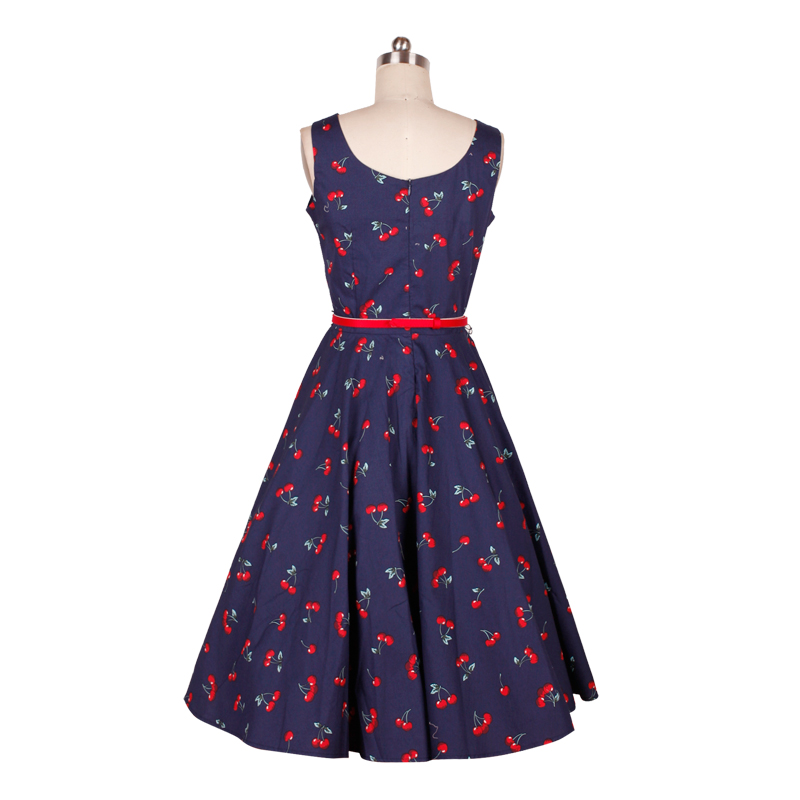 Atractivo Vestido De Fiesta Estilo De Hepburn Audrey Ideas Ornamento ...