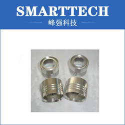 Fabrycznie małe  wykonane na zamówienie metalowe części procesowe