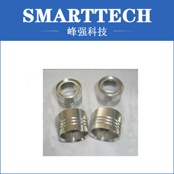 Factory small quality custom made metal process parts