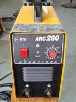 MOSFET inverter welding machine ARC 200 with factory price